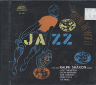 The Ralph Sharon Sextet CD