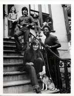 The Rascals Vintage Print