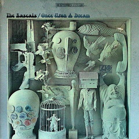 """The Rascals Vinyl 12"""" (Used)"""