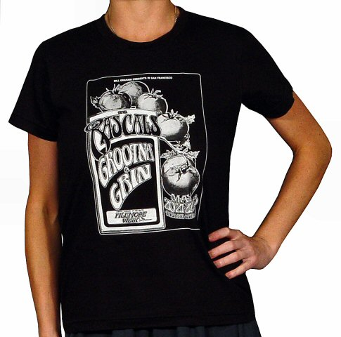 The Rascals Women's T-Shirt
