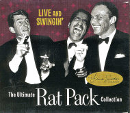 The Rat Pack CD