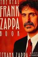 The Real Frank Zappa Book Book