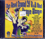 The Real Sound Of R&B And Boogie Woogie CD