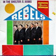 "The Rebels Quartet Vinyl 12"" (Used)"