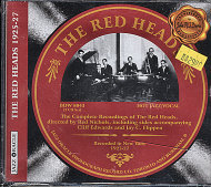 The Red Heads CD