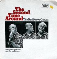 "The Red Norvo Combo Vinyl 12"" (Used)"