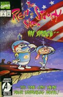The Ren & Stimpy Show Comic Book