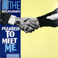 "The Replacements Vinyl 12"" (Used)"
