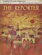 The Reporter Vol. 18 No. 2 Magazine