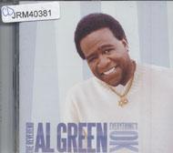 The Reverend Al Green CD