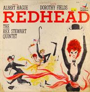 """The Rex Stewart Quintet Vinyl 12"""" (Used)"""
