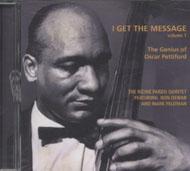 The Richie Pardo Quintet CD