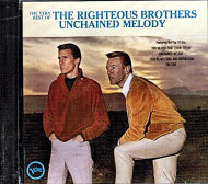 The Righteous Brothers CD