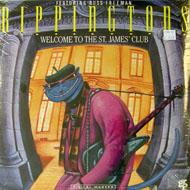 "The Rippingtons Vinyl 12"" (New)"