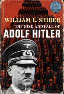 The Rise And Fall Of Adolf Hitler Book