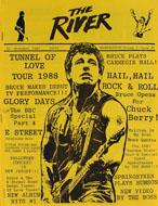 The River Nov 1,1987 Magazine