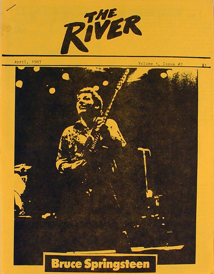 The River Vol. 1 No. 2