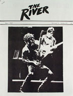 The River Vol. 1 No. 3 Magazine