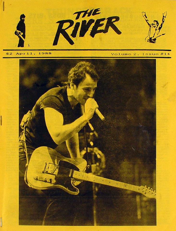 The River Vol. 2 No. 14