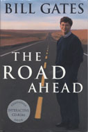 The Road Ahead Book