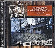 The Roadhouse: Vol. 1 CD