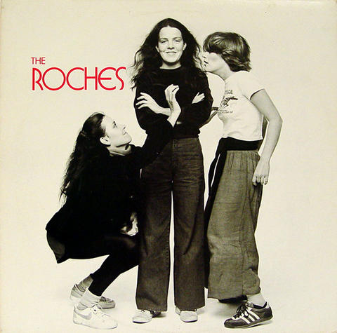 """The Roches Vinyl 12"""" (Used)"""