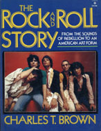 The Rock and Roll Story Book