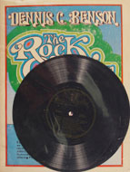 The Rock Generation Book