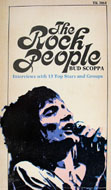 The Rock People Book