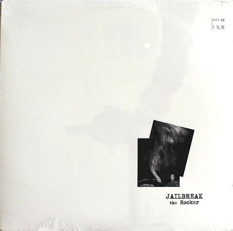 "The Rocker Vinyl 12"" (New)"