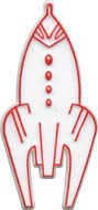 The Rockets Pin