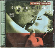 The Rodgers & Hart Songbook: My Funny Valentine CD