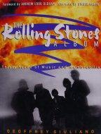 The Rolling Stones Album Book
