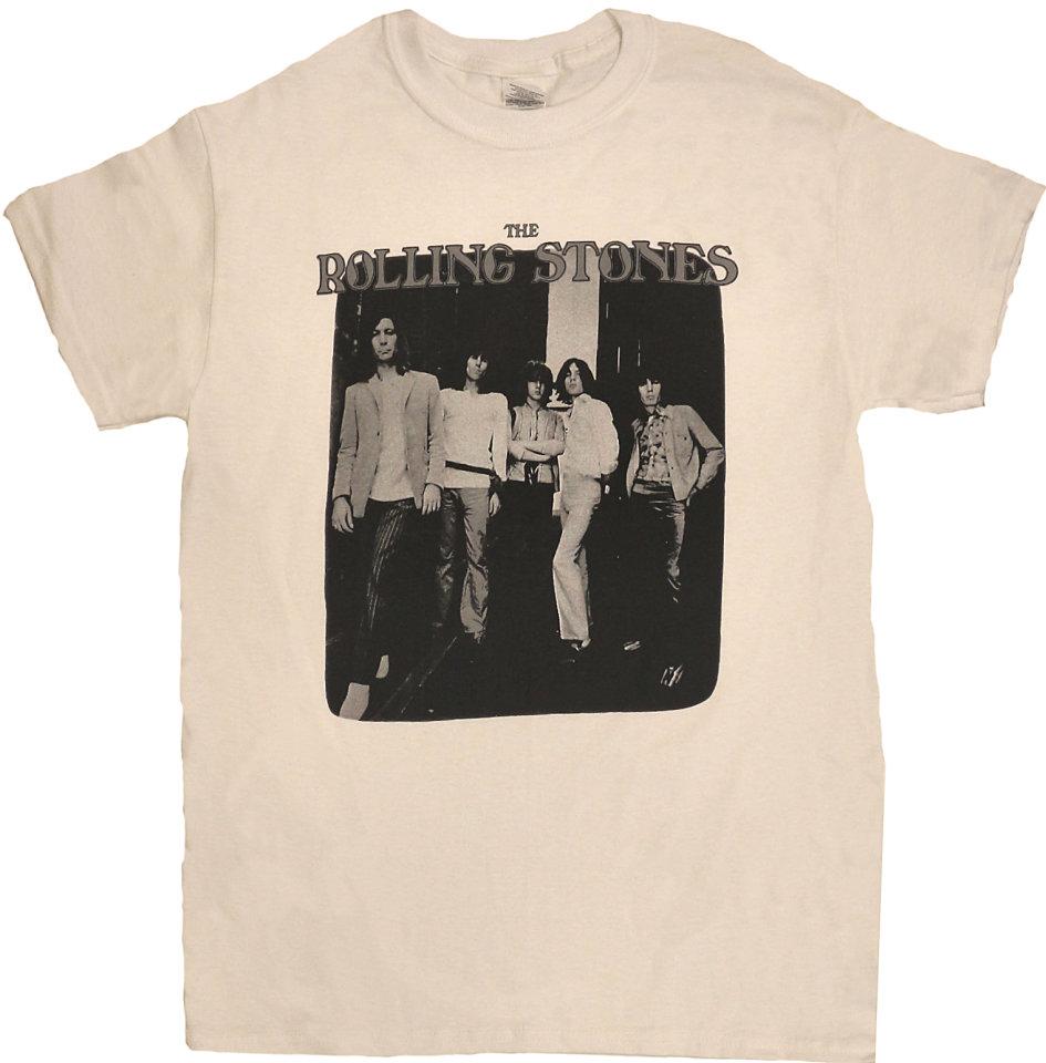 The Rolling Stones Men's T-Shirt