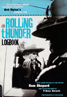 The Rolling Thunder Logbook Book