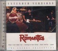 The Romantics CD