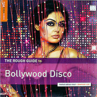 "The Rough Guide To: Bollywood Disco Vinyl 12"" (New)"