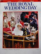 The Royal Wedding Day Book