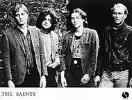 The Saints Promo Print