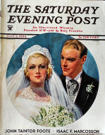 The Saturday Evening Post  Jun 2,1934 Magazine