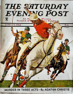 The Saturday Evening Post  Jun 9,1934 Magazine