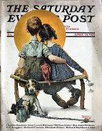 The Saturday Evening Post Vol. 198 No. 43 Magazine
