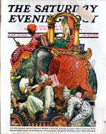 The Saturday Evening Post Vol. 200 No. 51 Magazine