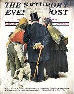 The Saturday Evening Post Vol. 202 No. 29 Magazine