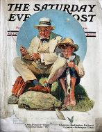 The Saturday Evening Post Vol. 202 No. 5 Magazine