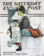 The Saturday Evening Post Vol. 210 No. 49 Magazine