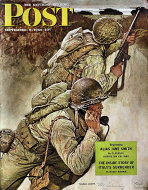The Saturday Evening Post Vol. 217 No. 11 Magazine