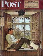 The Saturday Evening Post Vol. 219 No. 14 Magazine
