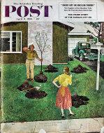 The Saturday Evening Post Vol. 227 No. 41 Magazine