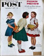 The Saturday Evening Post Vol. 230 No. 10 Magazine